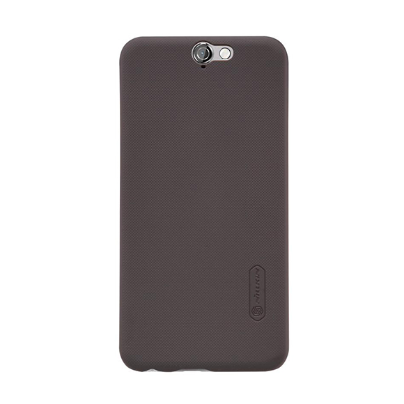 Чехол Nillkin SuperFrosted для HTC One (A9) brown