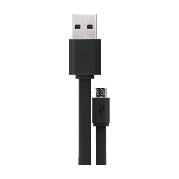 Кабель Nillkin Micro USB cable Black (черный)