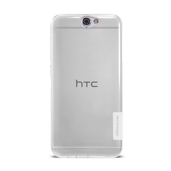 Чехол Nillkin TPU для HTC One (A9), white