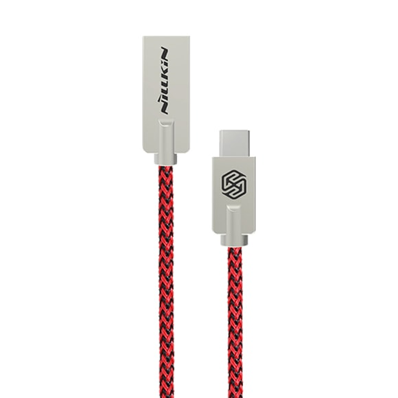 Кабель Nillkin Chic cable Red (красный)