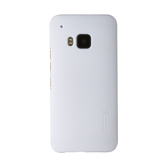 Чехол Nillkin SuperFrosted для HTC One (M9) white