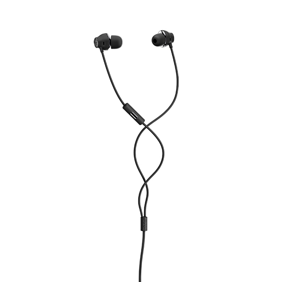 Наушники HTC Hi-Res Audio Earphones MAX 320  Dark Gray