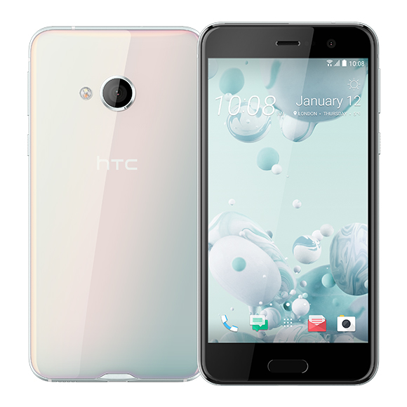 HTC U Play EEA Ice White 32 Gb