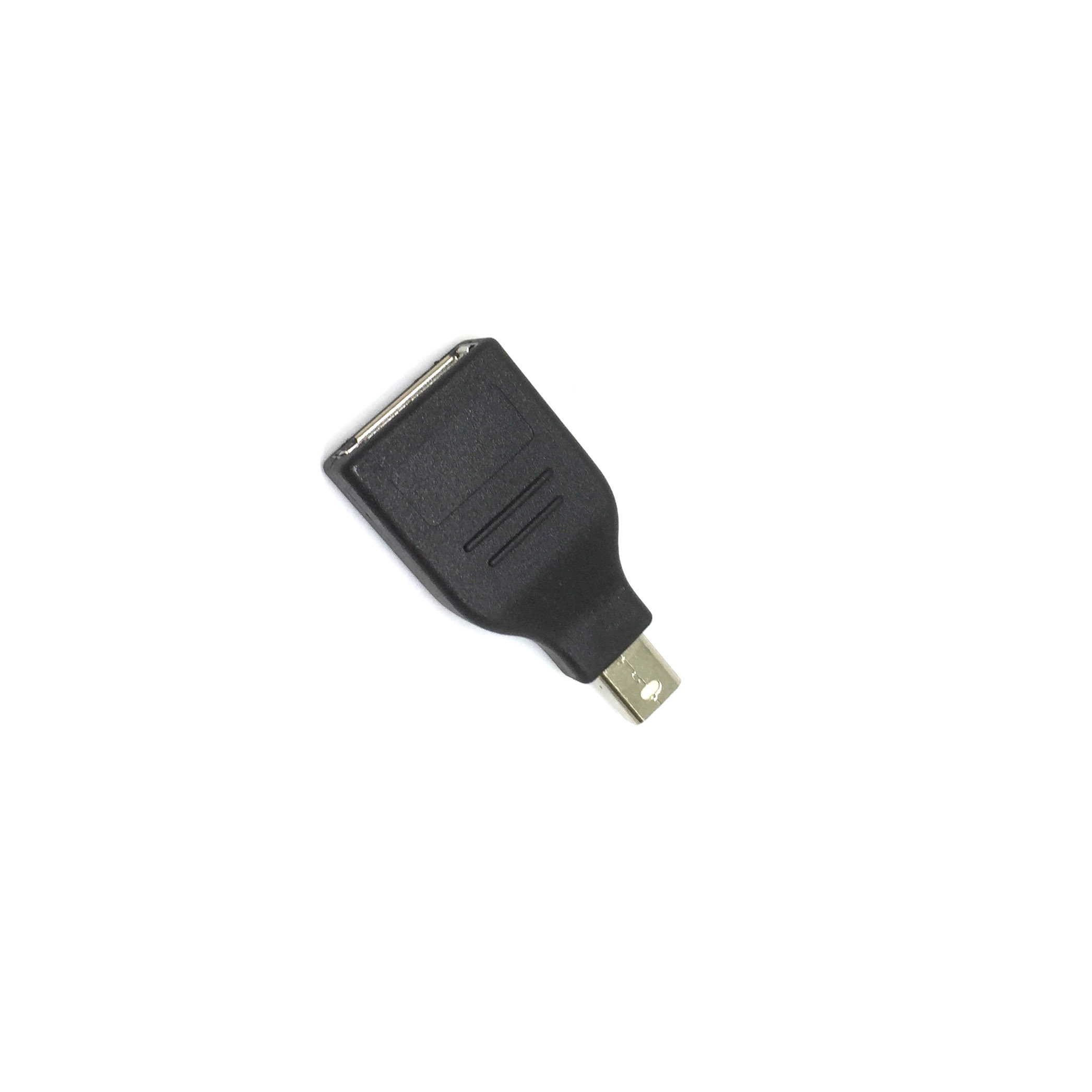 Переходник Mini Display Port M to DisplayPort F