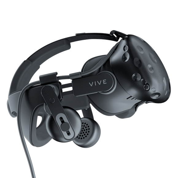Крепление HTC VIVE Deluxe Audio