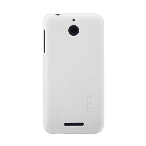 Чехол Nillkin SuperFrosted для HTC Desire510 white