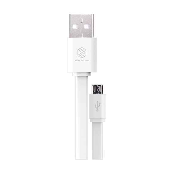 Кабель Nillkin Micro USB cable White (белый)