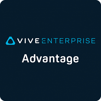 VIVE Enterprise с пакетом Advantage